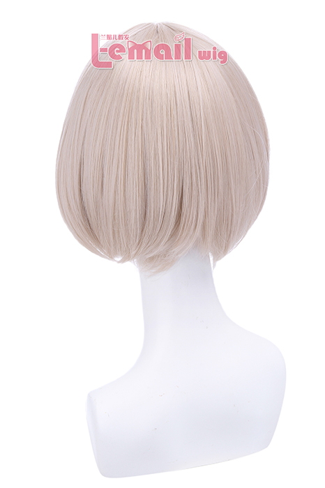 Anime Life in A Different World From Zero Felix Argyle Wigs