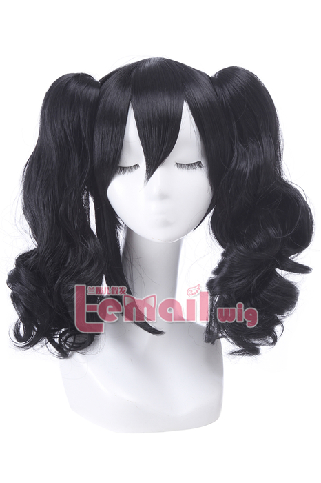Love Live! Little Devil Awaken Nico Yazawa Cosplay Wigs ML220