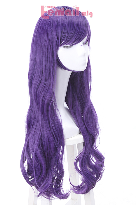 Love Live Cospaly Nozomi Tojo Wigs Little Devil Arousal Wigs