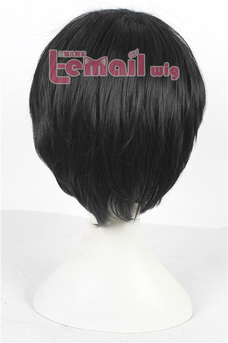 Sword Art Online Kazuto Kirigaya kirito Cosplay Hair Wig ML180